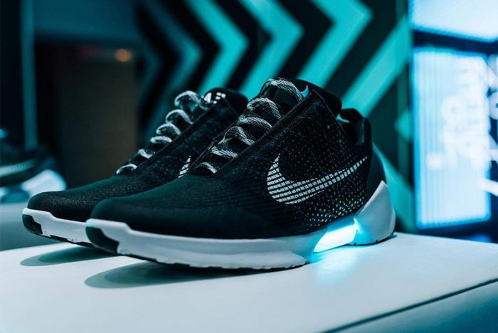 a7660662722c Nike Begins Sale Of The Self Lacing Hyperadapt 1.0 – Razzi🌹Roses01